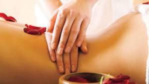 Massaggio Olistico 2° anno