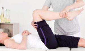 Corso Professionale di Massaggio Sportivo Fitness
