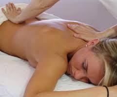 massaggio base svedese