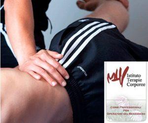 Scuola di Tecniche del Massaggio Sportivo