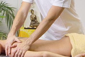 Scuola di Tecniche del Massaggio Sportivo Fitness