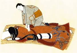 corso shiatsu