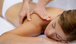 massaggio e schema corporeo