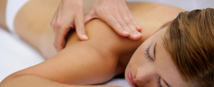 1° anno Scuola Professionale di Operatore in Tecniche del Massaggio Olistico