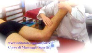 corso massaggio pisa lucca livorno