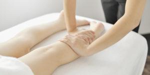 massaggio drenante emolinfatico