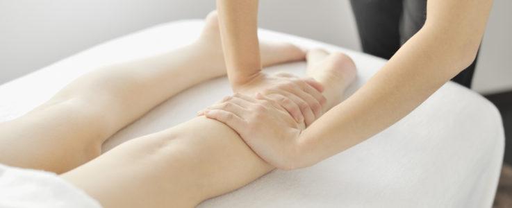 Corso Tecniche del Massaggio e Massaggio Sportivo