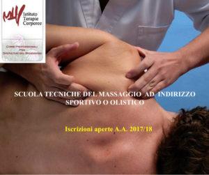 Scuola Tecniche del Massaggio
