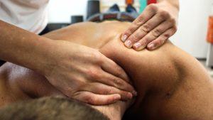 Massaggio Decontratturante Metodo Dott.ssa Volpe