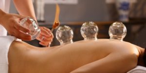 Cupping Therapy Physiological