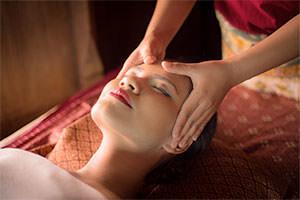 Massaggio Viso della Dott.ssa Volpe