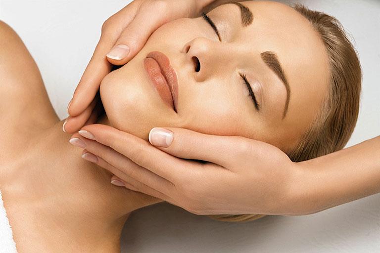 Corso Massaggio Viso